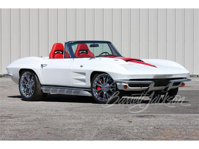 1963 Chevrolet Corvette (CC-1445539) for sale in Scottsdale, Arizona