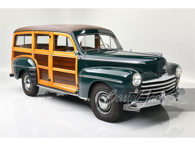 1947 Ford Super Deluxe (CC-1445545) for sale in Scottsdale, Arizona