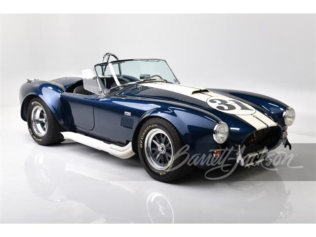 1965 Shelby CSX 4000 (CC-1445552) for sale in Scottsdale, Arizona