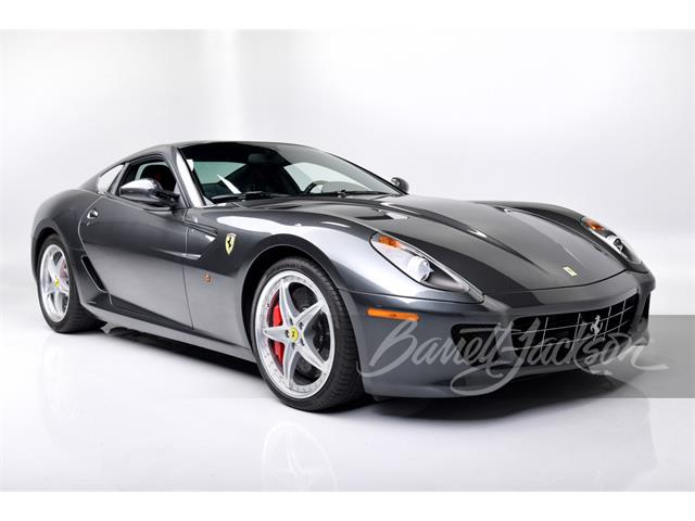 2010 Ferrari 599 (CC-1445555) for sale in Scottsdale, Arizona