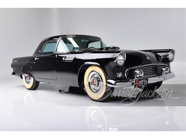 1955 Ford Thunderbird (CC-1445557) for sale in Scottsdale, Arizona