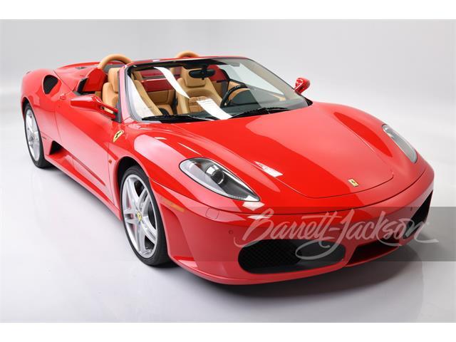 2007 Ferrari Spider (CC-1445560) for sale in Scottsdale, Arizona