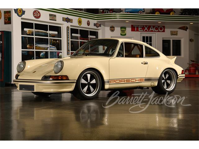 1973 Porsche 911T (CC-1445563) for sale in Scottsdale, Arizona
