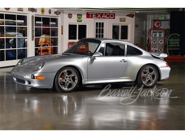1996 Porsche 911 Turbo (CC-1445564) for sale in Scottsdale, Arizona