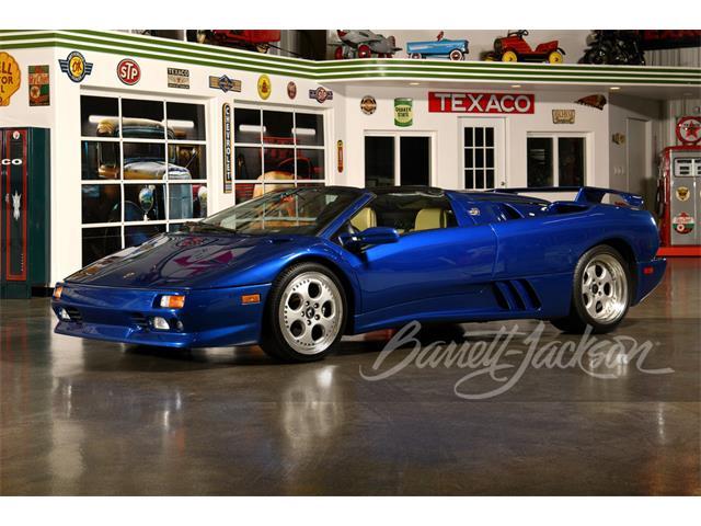 1997 Lamborghini Diablo (CC-1445567) for sale in Scottsdale, Arizona