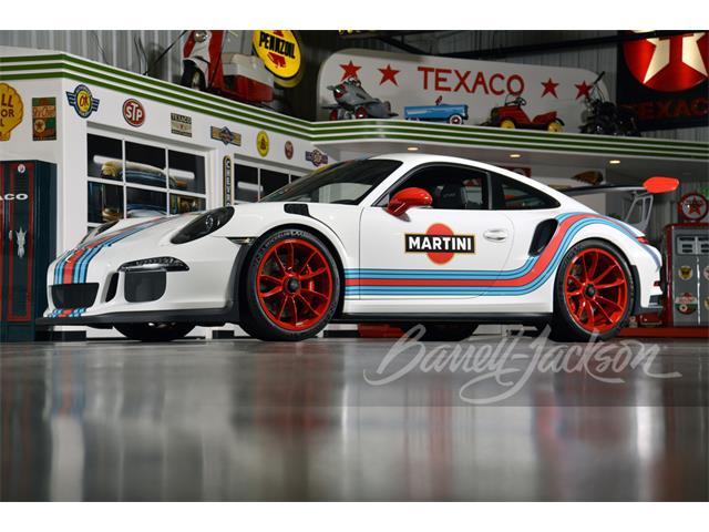 2016 Porsche 911 (CC-1445568) for sale in Scottsdale, Arizona