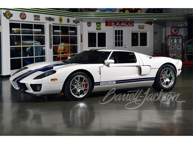 2006 Ford GT (CC-1445570) for sale in Scottsdale, Arizona