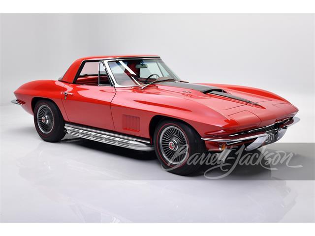 1967 Chevrolet Corvette (CC-1445578) for sale in Scottsdale, Arizona