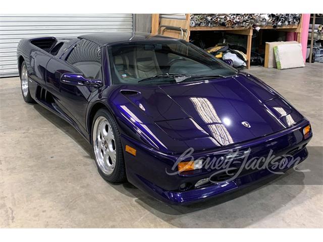 1997 Lamborghini Diablo (CC-1445585) for sale in Scottsdale, Arizona
