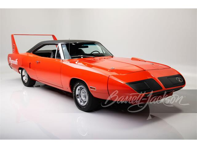 1970 Plymouth Superbird (CC-1445588) for sale in Scottsdale, Arizona