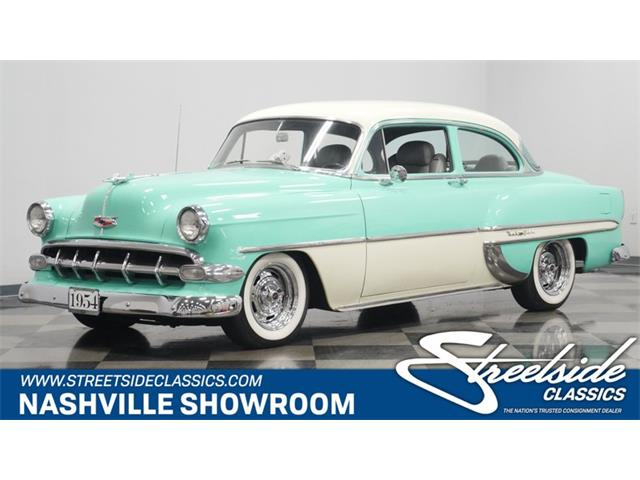 1954 Chevrolet 210 (CC-1440560) for sale in Lavergne, Tennessee