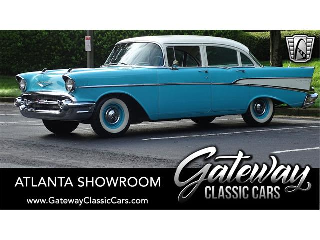 1957 Chevrolet 210 (CC-1445604) for sale in O'Fallon, Illinois