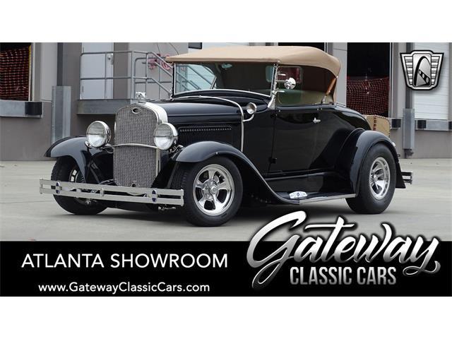 1931 Ford Model A (CC-1445609) for sale in O'Fallon, Illinois