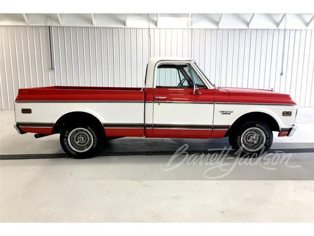 1969 Chevrolet C10 (CC-1445618) for sale in Scottsdale, Arizona