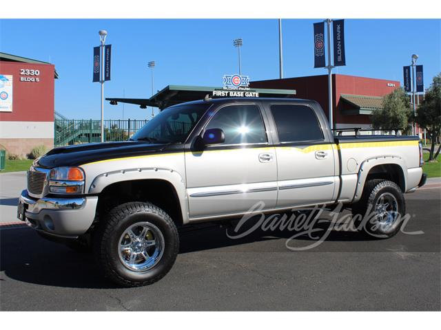 2006 GMC Sierra 1500 (CC-1445621) for sale in Scottsdale, Arizona