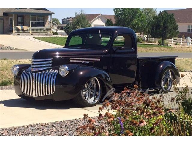 1945 Chevrolet Custom (CC-1445631) for sale in Scottsdale, Arizona