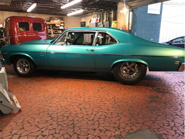 1969 Chevrolet Nova (CC-1445633) for sale in Greensboro, North Carolina