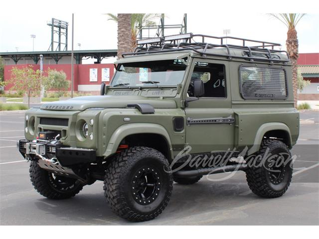 1989 Land Rover Defender (CC-1445634) for sale in Scottsdale, Arizona
