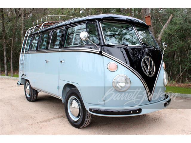 1975 Volkswagen Bus (CC-1445642) for sale in Scottsdale, Arizona