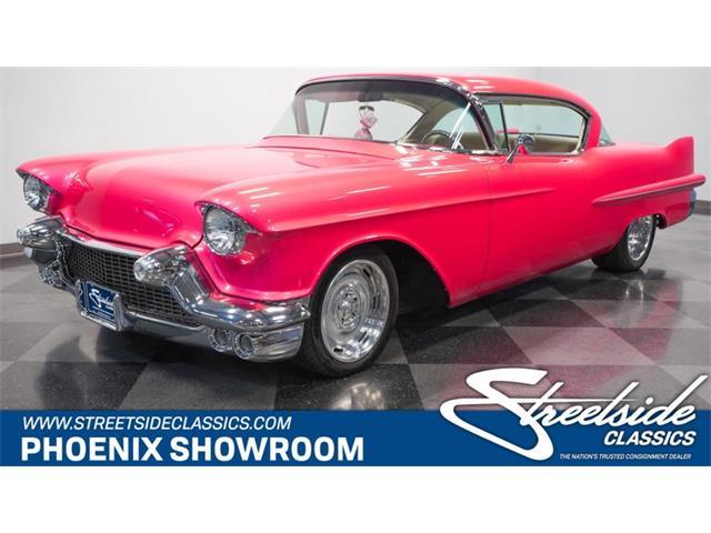 1957 Cadillac Series 62 (CC-1445649) for sale in Mesa, Arizona