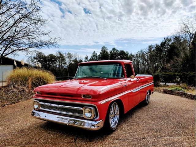 1962 Chevrolet C-Series (CC-1445651) for sale in Greensboro, North Carolina