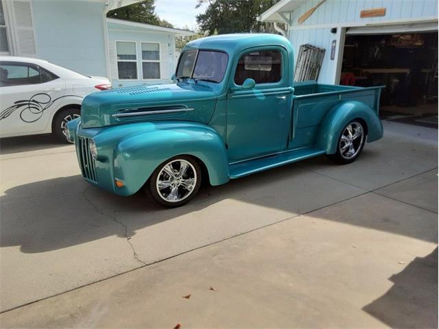 1945 Ford Pickup (CC-1445654) for sale in Greensboro, North Carolina