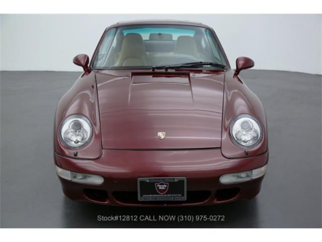 1996 Porsche 993 (CC-1445660) for sale in Beverly Hills, California
