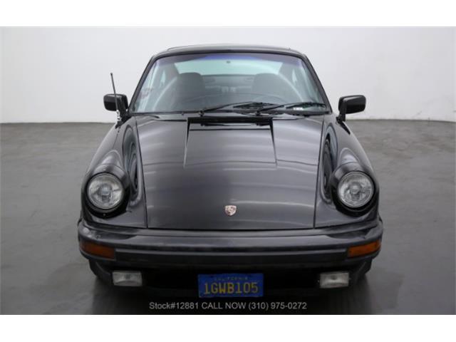 1983 Porsche 911SC (CC-1445662) for sale in Beverly Hills, California