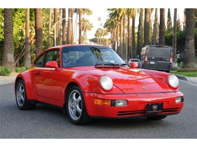 1994 Porsche 964 (CC-1445666) for sale in Beverly Hills, California
