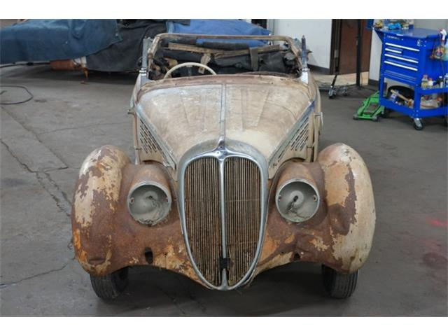 1939 Delahaye 135MS (CC-1445669) for sale in Beverly Hills, California