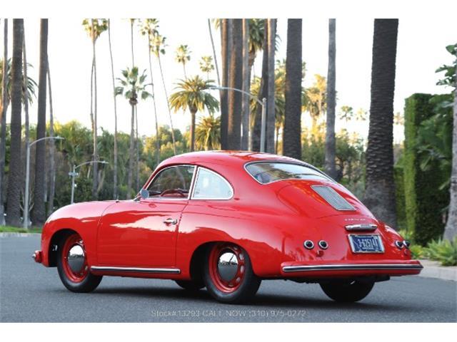 1954 Porsche 356 (CC-1445671) for sale in Beverly Hills, California