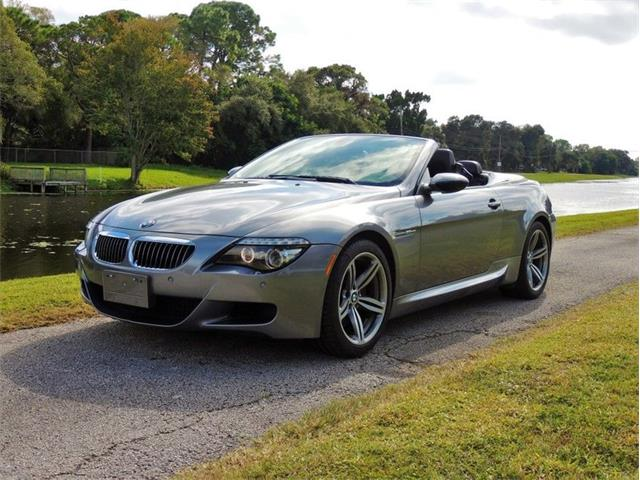 2008 BMW M6 (CC-1445683) for sale in Punta Gorda, Florida