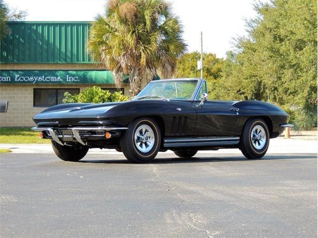 1965 Chevrolet Corvette (CC-1445688) for sale in Punta Gorda, Florida