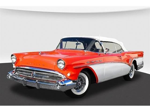 1957 Buick Roadmaster (CC-1445690) for sale in Punta Gorda, Florida