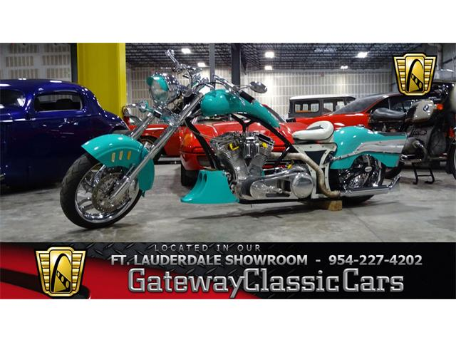 2008 Custom Motorcycle (CC-1445692) for sale in O'Fallon, Illinois