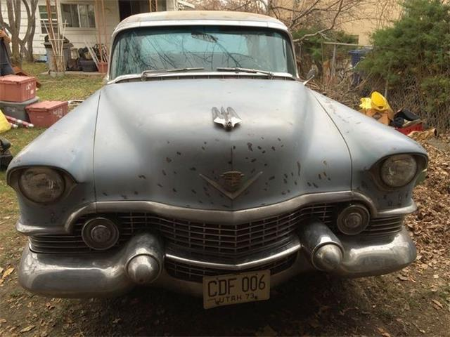 1954 Cadillac Fleetwood (CC-1445703) for sale in Cadillac, Michigan