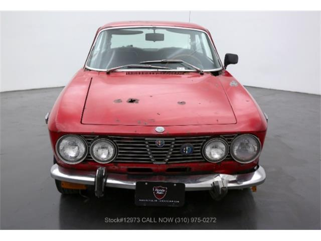 1974 Alfa Romeo 2000 GT (CC-1440571) for sale in Beverly Hills, California