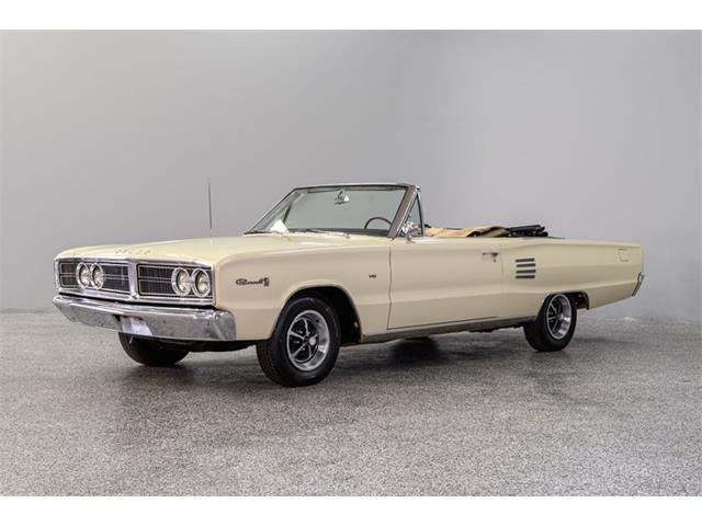 1966 Dodge Coronet (CC-1445713) for sale in Concord, North Carolina