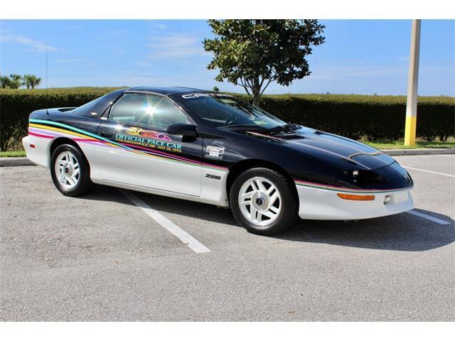 1993 Chevrolet Camaro (CC-1445730) for sale in Sarasota, Florida
