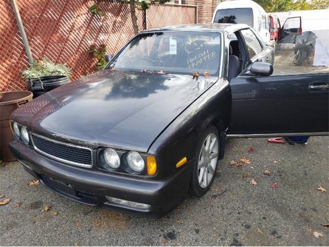 1992 Nissan Gloria (CC-1445743) for sale in Cadillac, Michigan