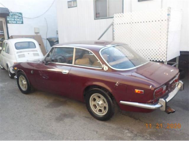 1974 Alfa Romeo 1750 GTV (CC-1445744) for sale in Cadillac, Michigan