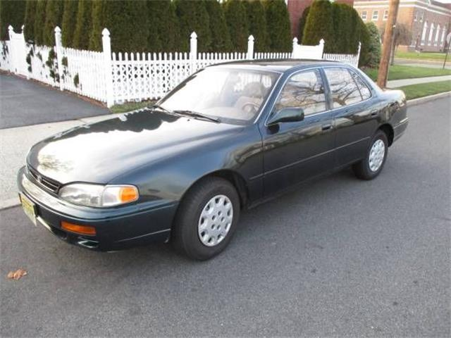 1995 Toyota Camry (CC-1445746) for sale in Cadillac, Michigan