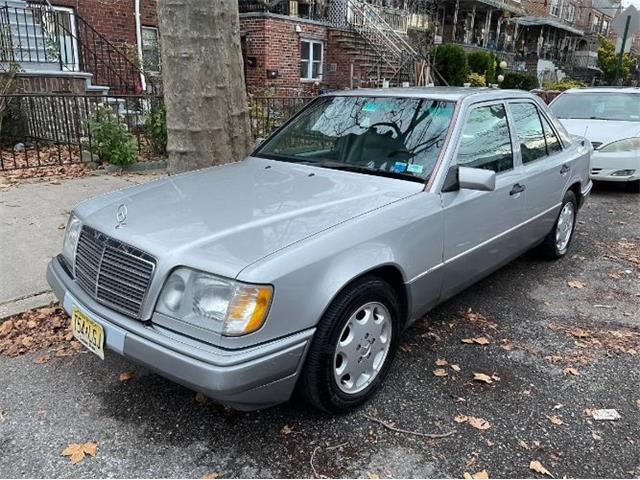 1995 Mercedes-Benz E320 (CC-1445753) for sale in Cadillac, Michigan