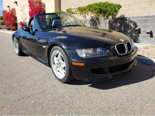 2000 BMW Z3 (CC-1445762) for sale in Cadillac, Michigan