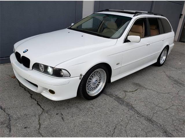 2003 BMW 325 (CC-1445766) for sale in Cadillac, Michigan