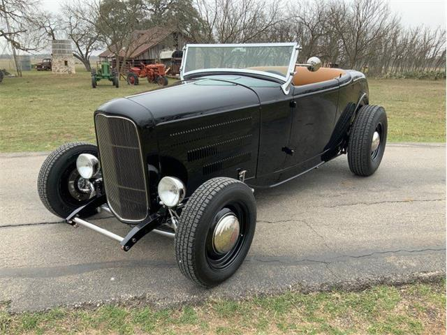 1932 Ford Roadster (CC-1445771) for sale in Fredericksburg, Texas
