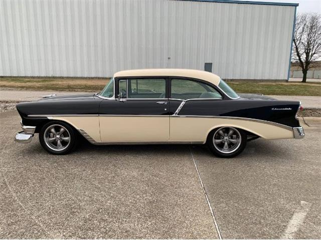 1956 Chevrolet 3-Window Coupe (CC-1445772) for sale in Cadillac, Michigan