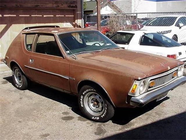 1973 AMC Gremlin (CC-1445773) for sale in Cadillac, Michigan