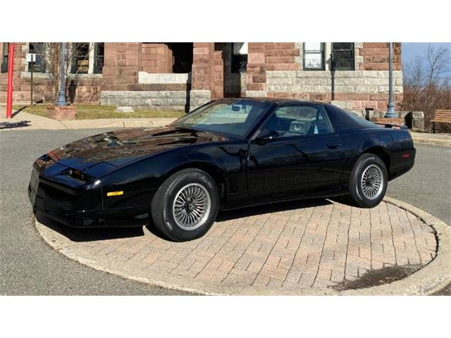 1984 Pontiac Firebird (CC-1445774) for sale in Cadillac, Michigan