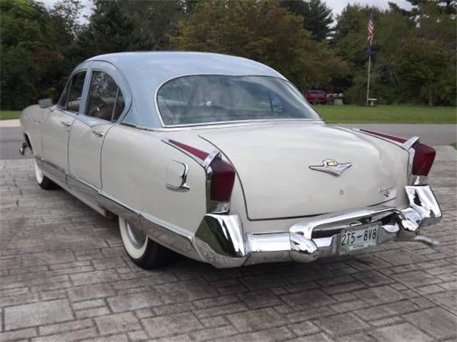 1954 Kaiser 2-Dr Sedan (CC-1445775) for sale in Cadillac, Michigan